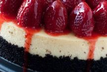 Recipes for Dessert / Amazing looking dessert recipes!  I've tried a lot of these recipes that turned out good :)