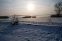 Winter / Zima / I love 'normal' winter / Kocham 'zwykłą' zimę  (next pictures to follow)