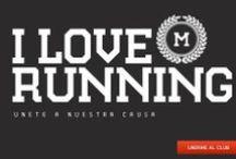 Marathonia Info / Marathonia Store. Una tienda especializada para los runners -WE LOVE RUNNING