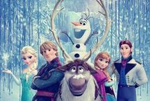 Frozen / ❄️❄️Frozen❄️❄️