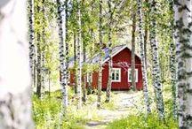 Suomi ;) / Suomi :)