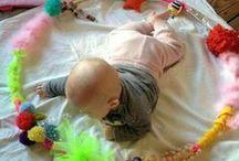 Jardín Maternal: actividades para chicos de 0 a 3 años
