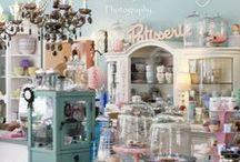 CALLIE: Bakery Envy