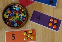 Matemáticas: Número, Espacio, Formas Geométricas y Medida