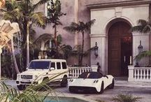 mansion of my life