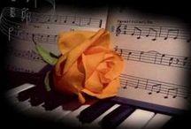 Instrumental Music / by Maria Inhoven