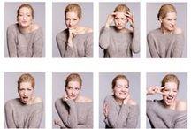 Fotos and Posing / Photographie, Posing