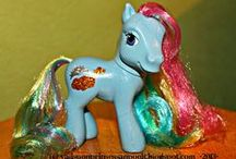 My own MLP G3
