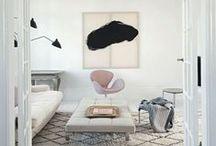 Maison : Salon