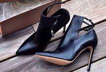 Mode : Shoes