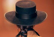 Mode : Chapeaux