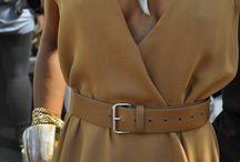 Fashion : Camel