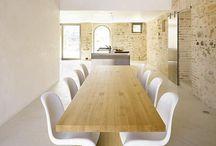 Maison : Salle à manger
