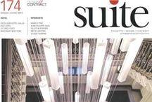 DE MAJO cover story