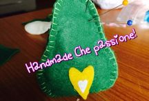 Handmade che passione / https://www.facebook.com/pages/HandMade-Che-passione/1000235596668761 venite a trovarci nella pagina Facebook