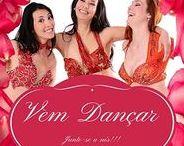 A Dança do Ventre em Campinas / Imagens de eventos, aulas, shows de dança do ventre em Campinas e Região.