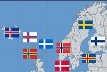Pohjoismaat