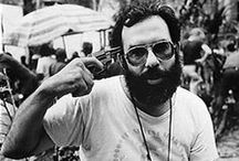 Francis Ford Coppola / ★ April 7th - 1939 - Detroit, Michigan, United States ★  / by Marc Evans