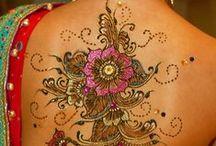 Tattoos / Lindas tatuagens de dança do ventre!  Beautiful belly dance tattoos!  Hermosos tatuajes de danza del vientre!