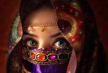 Eyes - Olhos - Ojos / Lindos olhos!  Beautiful Eyes!  Lindos ojos!