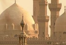 Amazing Places / Amazing Midle East historical places.  Incríveis lugares históricos no Oriente Médio.  increíbles lugares históricos en el Medio Oriente.