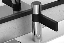 DU | Bathroom Hardware
