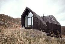 Barns & Farmhouses