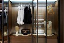 DU | Wardrobes