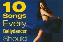 CD Covers - Belly Dance - Dança do Ventre / CD Covers - Belly Dance - Dança do Ventre  Capas de CDs de Dança do Ventre