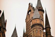 Harry Potter / Tudo sobre o fabuloso mundo criado por Jk Rowlling.