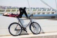 cycling trends / novinky v cyklistice