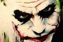 Joker / One of my favourite villains!