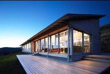 passive solar design / by Autumn