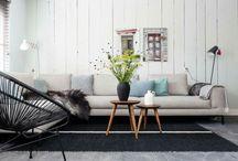Home Inspiration♡ / Mijn inspiratie bord rondom wonen en meer