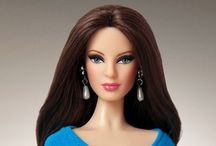Barbie & IT... accessories, patterns, etc.
