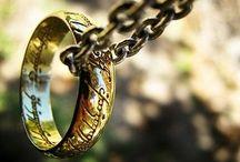 O Senhor dos Anéis / Curiosidades sobre a mitologia criada por R R Tolkien.