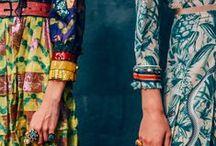 motif&tissu