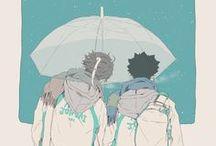 Manga - Boys Love