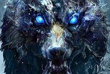 Wolf - Digital