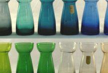 Bulb glases