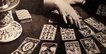 vintage divination