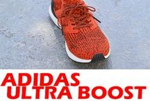 Deportivas para adorar el Running (ellos) / El running se disfruta practicándolo, pero sobre estas zapatillas...  ¡Lo disfrutarás el doble!