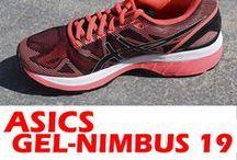 Deportivas para adorar el Running (ellas) / El running se disfruta practicándolo, pero sobre estas zapatillas...  ¡Lo disfrutarás el doble!