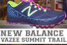 Asciende y desciende Deportivas Trail Running (ellas) / Utiliza calzado especialmente diseñado para el Trail running, protege tus pies y que nada detenga tus aventuras.