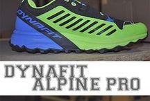 Asciende y desciende Deportivas Trail Running / Utiliza calzado especialmente diseñado para el Trail running, protege tus pies y que nada detenga tus aventuras.