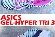 Triathlon 100% equipado (ellas) / Utiliza el calzado y la equipación adecuados para dar el 100% en cada triatlón. ¡No dejes que se te resista ninguna prueba!