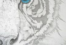 Tiger - Tutorial - Sketch