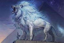 Lion - Digital