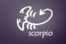 Scorpio Things