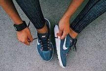 • F i t n e s s • / Fitness & Motivation.